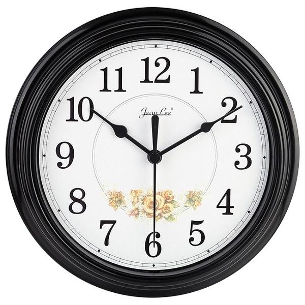 掛鐘 精麗鐘表掛鐘客廳家用時尚北歐簡約個性創意輕奢掛表掛墻擺件時鐘【快速出貨八折搶購】