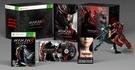XBOX360 忍者外傳 3 限定典藏版 亞洲中英文合版