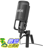 [107美國直購] 麥克風 Rode NT-USB USB Condenser Microphone B00KQPGRRE