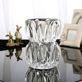 玻璃花瓶透明
