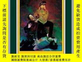 二手書博民逛書店The罕見Roaring Girl (Norton Critical Editions)咆哮女郎(諾頓評論版),英