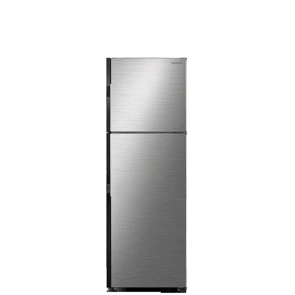 日立230公升雙門(與RV230同款)冰箱BSL星燦銀RV230BSL