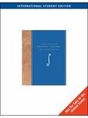 二手書博民逛書店 《Essential Calculus: Early Transcendentals》 R2Y ISBN:0495556203│JohnStorey