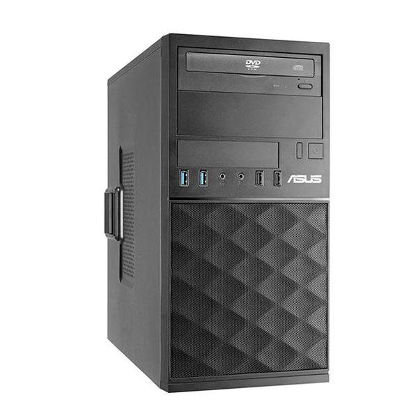 【現貨】ASUS電腦 MD590 i7-7700/16G/1T/500W/240SSD/GTX1660/Win10P 電競電腦