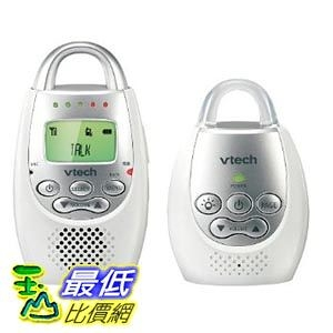 [103美國直購] VTech 嬰兒叫醒監聽器 Communications baby  alarm  Audio Monitor ff13