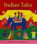 二手書博民逛書店 《Indian Tales》 R2Y ISBN:1846860830│Barefoot Books