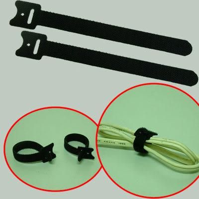 魔鬼沾理線帶(2入)/整理帶/綁線帶/束線袋