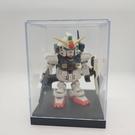 模型公仔人偶展示盒 SD鋼彈 BB戰士 ...