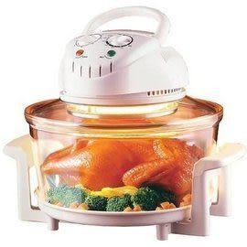 藍普諾 LAPOLO 氣炸烘烤鍋 LA-787(贈調理刮刀X1) 電腦烘烤爐 透明烘烤加熱最安心 燒烤 油炸 烘培