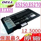 DELL電池(原廠)-戴爾Latitude  12 5000電池,12 E5250電池,12E5250電池,RYXXH,0VY9ND,9P4D2,R5MD0,VY9ND