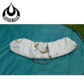 丹大戶外【Lotus Belle】英國 香蕉袋 蓮花帳帳篷收納袋