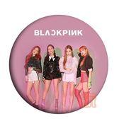 現貨 👍BLACKPINK 別針 圓徽章胸章(新版) E664-P【玩之內】韓國 JENNY LISA