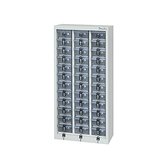【YUDA】DF-MP-36 36格手機櫃/行動電話/保管櫃