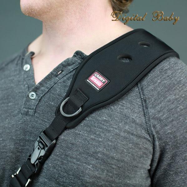 CARRY SPEED 速必達 Prime DS-PRO 寬肩專業型相機背帶 (附安全繫繩) 立福公司貨