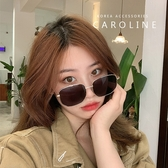 《Caroline》年度最新網紅款潮流行百搭抗UV時尚太陽眼鏡 72542