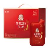 正官庄 活蔘28D PLUS(30包/盒)x1 (補貨中)