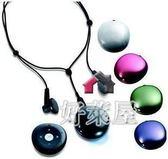 MP3超炫小石頭MP3 迷你可愛跑步運動英語鵝卵石音樂播放器隨身聽HLW 交換禮物