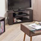 ● 簡約特殊外型設計 ● 開放式簍空設計方便收納電線 ● 適合客廳、玄關各個空間擺置