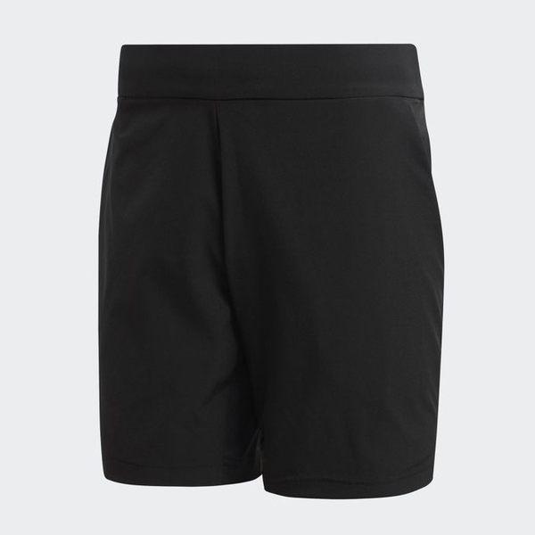 樂買網 Adidas 18SS 愛迪達 男款 網球短褲 Stretch Woven 系列 CD3196 贈MIT運動襪