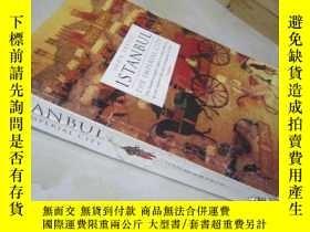 二手書博民逛書店Istanbul:The罕見Imperial City【32開