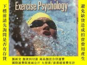 二手書博民逛書店Foundations罕見of Sport&Exercise p