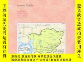 二手書博民逛書店HIV AIDS罕見and Tuberculosis in Central Asia: Country Profi