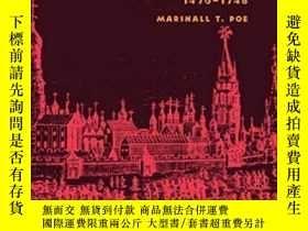 二手書博民逛書店A罕見People Born To Slavery-一個被奴役的民族Y436638 Marshall T. P