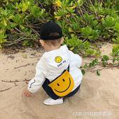 女童包包 嬰童裝男寶寶可愛1-3歲小女童斜背小包包單肩斜跨包 配 童趣潮品