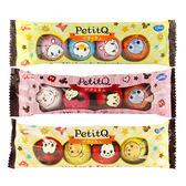 日本 Glico 江崎 固力果(格力高) 迪士尼 PetitQ 巧克力 30g ◆86小舖◆