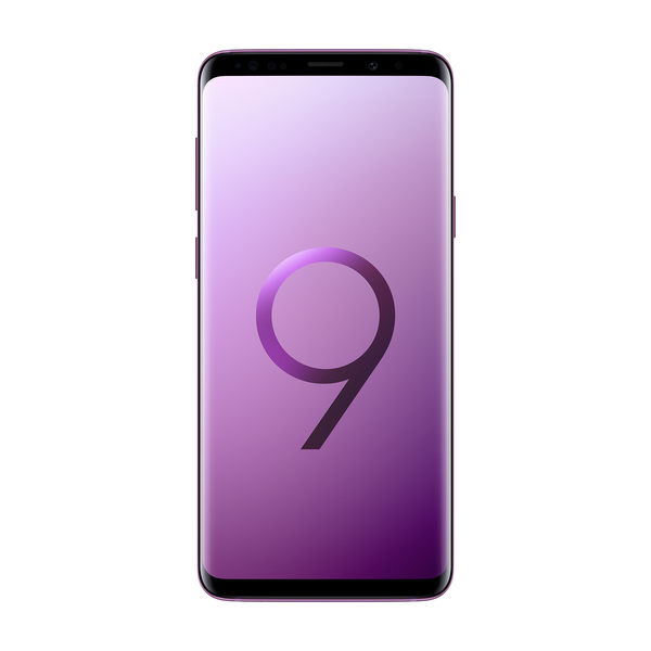 SAMSUNG Galaxy拆封新機S9 Plus S9+ 64G雙卡雙待 6.2吋防塵防水手機 完整盒裝 保固一年