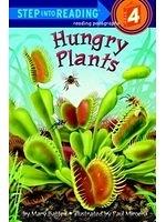 二手書博民逛書店 《Hungry Plants》 R2Y ISBN:0307264017│MaryBatten