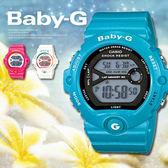 BABY-G BG-6903-2 甜美運動 BG-6903-2DR 熱賣中!