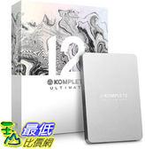 [8美國直購] 暢銷軟體 Native Instruments Komplete 12 Ultimate Collector s Edition Suite B07GY7PYZP