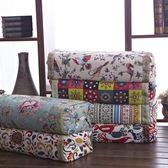 全棉粗布 高低調節 全蕎麥殼 枕頭頸椎枕 健康養生枕 可拆洗第七公社