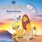 【麥克書店】THE LION KING  (獅子王) /英文繪本附CD‧聽迪士尼說故事