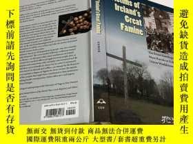 二手書博民逛書店Victims罕見of Ireland s Great Fami