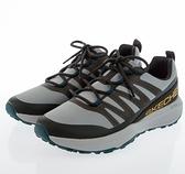 SKECHERS GOTRAIL JACKRABBIT 男款灰色運動越野鞋-220017GYGR