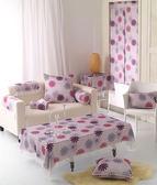 萬紫千紅桌巾-135x180cm 歐式 桌布 餐墊 ins 居家布置