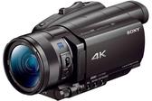 SONY 數位攝影機 FDR-AX700