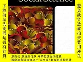 二手書博民逛書店Short罕見Guide To Writing About Social Science, A (4th Edit