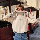 冬季 新款 韓國 女裝 高領 長袖 毛衣 女 針織衫 T恤