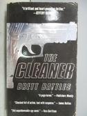 【書寶二手書T2/原文小說_MOD】The Cleaner_Brett Battles