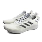 adidas SenseBOUNCE+STREET M 慢跑鞋 白色 男鞋 G27273 no719