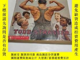 二手書博民逛書店Help!I m罕見Trdpped in My Gym Teacher s BodyY9212