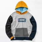 CHUMS Logo Pullover ...