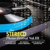 【停看聽音響唱片】【SACD】Das Stereo Phono-Festival Vol.III
