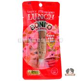 【寵物王國】泰國製LUNCH BONITO鮪魚條 20g 新鮮原味 / 雞肉風味 / 柴魚風味
