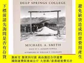 二手書博民逛書店Students罕見of Deep Springs Colleg
