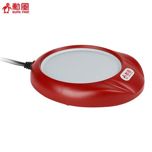 勳風 多功能恆溫電熱保溫盤HF-O7【愛買】