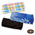 透氣保潔口罩套(花色隨機出貨)-加購品